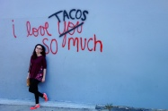 I may or may not love tacos more than my boyfriend