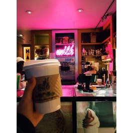 Chai latte from milk bar would be amazing to help get me through this shift 🌙