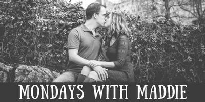 #Maddie2017Challenge: Week 10